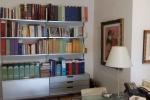 Una delle librerie della sede SO.CREM Bologna