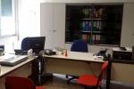 L'ufficio amministrazione – punto informazioni