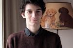Enrico Bollini - 19 anni - studente