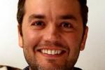Filippo Taddei - 36 anni - ricercatore