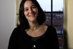 Francesca Volpi - 39 anni - giurista (UE)