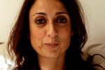 Marzia Cardinali - 36 anni - project manager