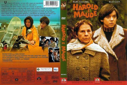 Harold e Maude - film sui funerali