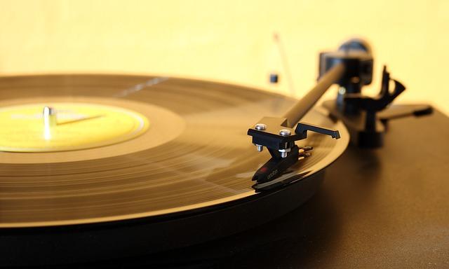 Elaborare il lutto grazie alla musica