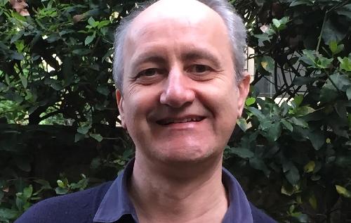 Ferdinando Suvini - musicoterapeuta