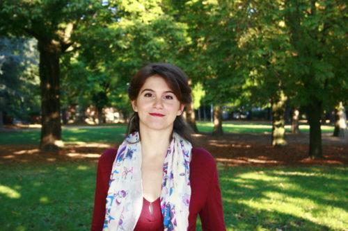 Sara Raimondi, antropologa