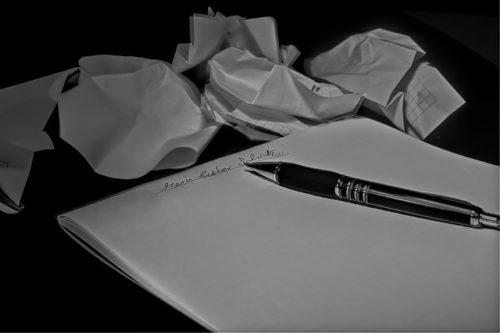 Come scrivere un biglietto di condoglianze