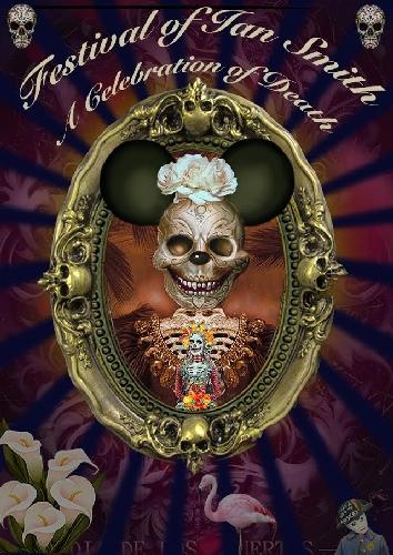 Festival sulla morte a Edimburgo