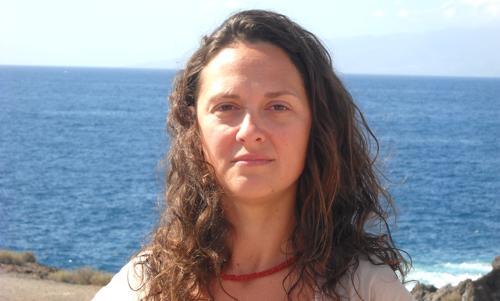 Paola Benzi istruttrice di Mindfulness