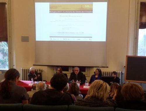Discorso a Bologna di Don Matteo Zuppi