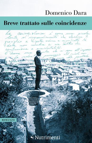 copertina libro Domenico Dara