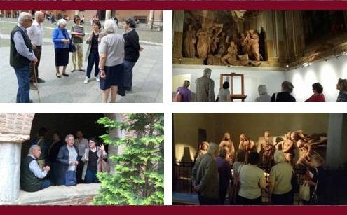 visite a Bologna con Socrem