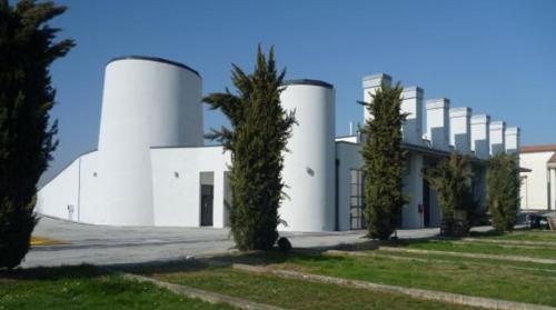 polo crematorio di borgo panigale