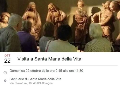 visita santa maria della vita