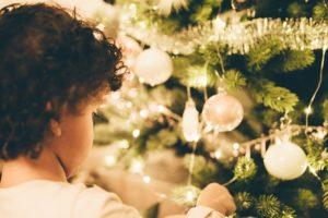 Bambini a Natale