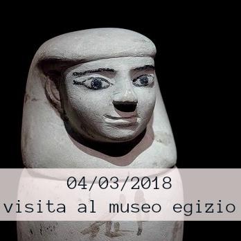 visita al museo egizio