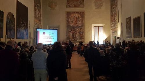 Convegno Testamento Biologico a Bologna