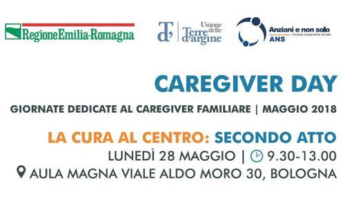 evento caregiver day a bologna
