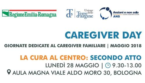 evento caregiver day a bologna