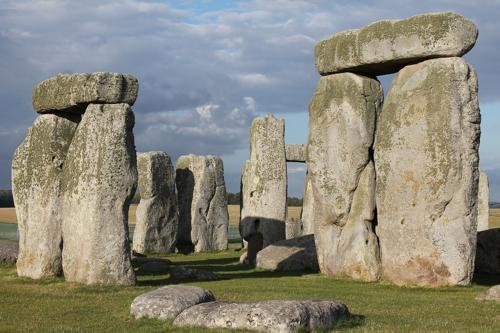 Nuove ricerche sulle cremazioni di stonehenge