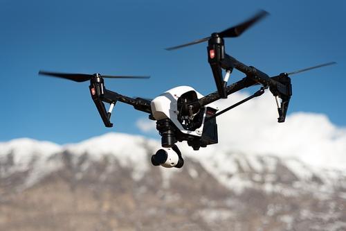 Drone per realizzare i desideri dei pazienti in fin di vita