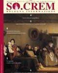 copertina rivista socrem 2 - 2018