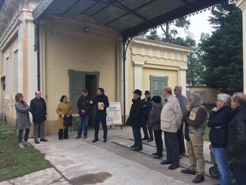 museo della cremazione a Cremona