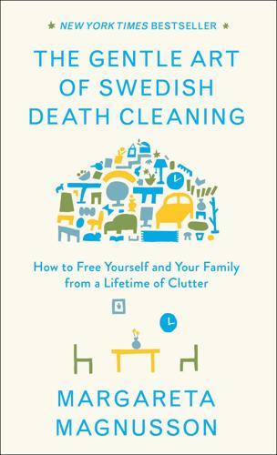 Libro su come mettere in ordine prima di morire