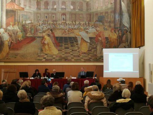 Convegno sulle cure palliative a Bologna