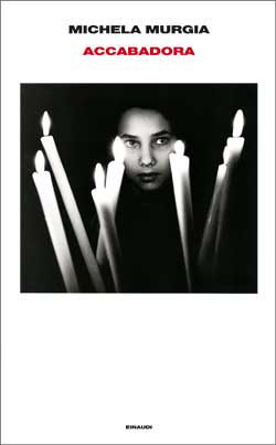 copertina libro di Michela Murgia