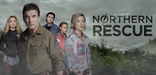 il lutto in Northern Rescue