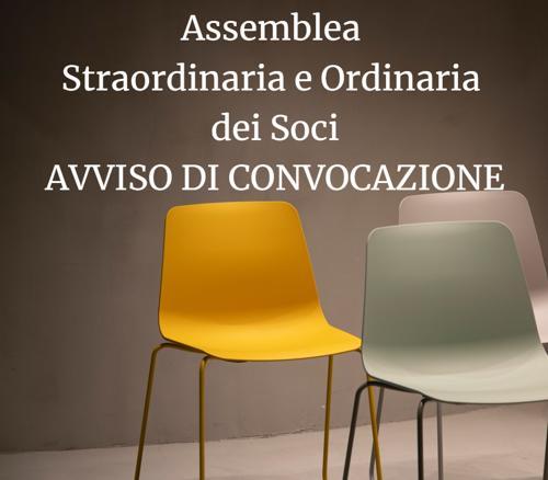 Convocazione Assemblea Soci 2019