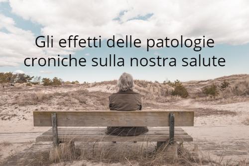 Le patologie croniche in Italia