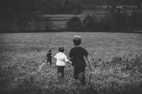 campi estivi per bambini in lutto