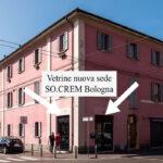 SOCREM Bologna cambia sede