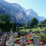 Come funziona la cremazione in Svizzera